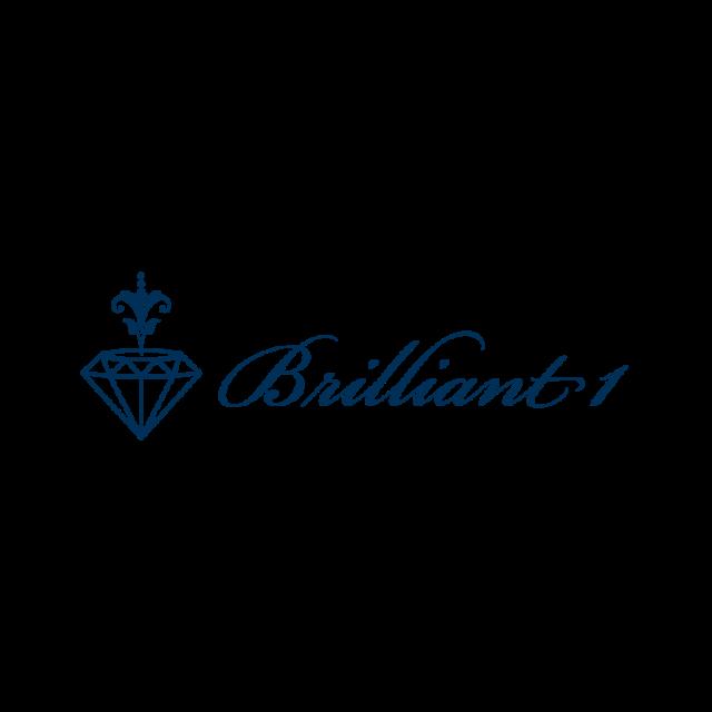brilliant1 (ブリリアント・ワン) ロゴ